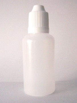 Empty Bottle 30 ml