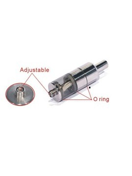 SS A8 Rebuildable Atomizer