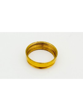 Brass Shined Kick Ring for Nemesis