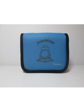 Pandoras Box mod-case Blue