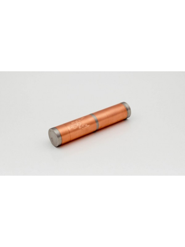 Nemesis copper-mix matte