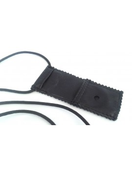 Leather pouch for 69 Mod