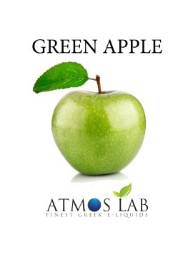 Green Apple Flavour 10ml