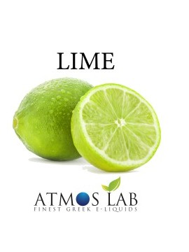 Lime Flavour 10ml