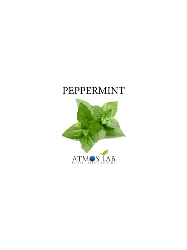 Peppermint Flavour 10ml