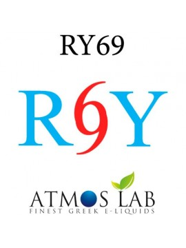 Ry69 Tobacco Flavour 10ml