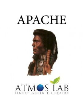 Apache Eliquid 10ml Mist