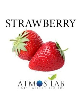 Strawberry Eliquid 10ml
