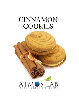Cinnamon Cookies 10ml