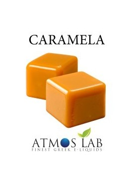 Caramela Eliquid 10ml