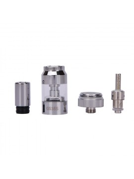 GS 16S ATOMIZER ELEAF 1.6ml COTTON