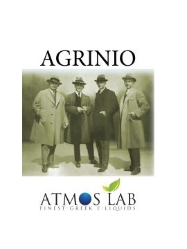 Agrinio Eliquid 10ml Mist
