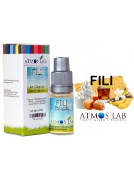 Fili Eliquid 10ml