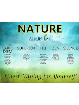Silence Eliquid 10ml