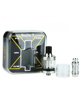 Nautilus X Aspire 2ml