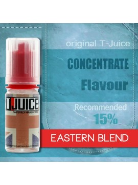 T-JUICE EASTERN BLEND FLAVOR 10ml