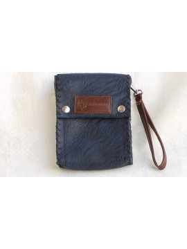 JV Pouch Blue