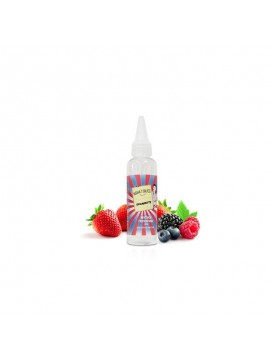Nana's Sauce – Smurffete Mix and Vape - 50ml