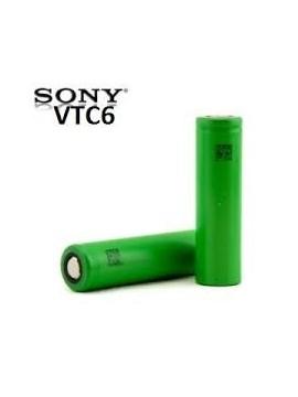 Sony VTC6 30A 3000mAh