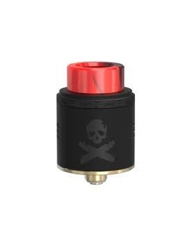 BONZA RDA 24MM BY VANDY VAPE black