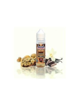 American Stars Nutty Buddie Cookie Shake and Vape