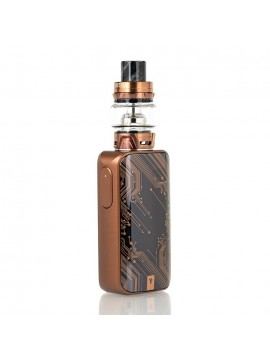VAPORESSO LUXE 220W KIT WITH SKRR BRONZE