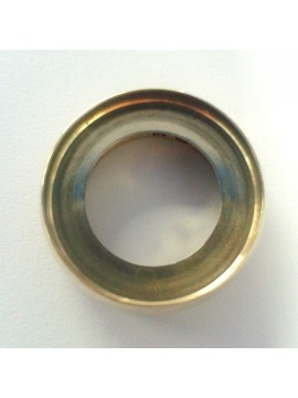 Brass Shined air control ring 20mm for Nemesis