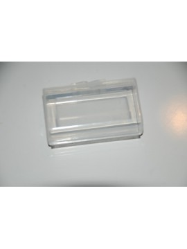 14500 Battery Box/Carry Case Clear